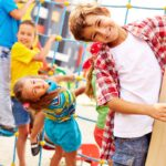 Cele mai bune activități pentru dezvoltarea personală a copiilor